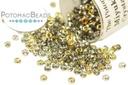 Miyuki Seed Beads - Crystal Marea 15/0