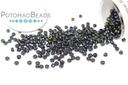 Miyuki Seed Beads - Metallic Dark Blue Iris 15/0