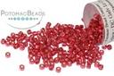 DB1841 Miyuki Delica Beads Duracoat Galvanized Light Cranberry 11/0