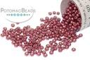 Miyuki Seed Beads - Duracoat Galvanized Magenta 15-4219