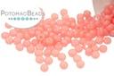Miyuki Seed Beads - Duracoat Opaque Guava 11-4465