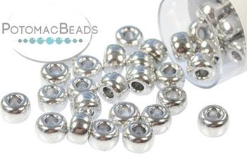 [81831] Miyuki Seed Beads - Labrador Full 6/0