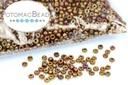 Miyuki Seed Bead - Crystal Metallic Mix (Factory Pack) 11/0