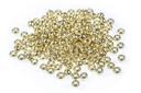Miyuki Seed Beads - Duracoat Galvanized Pale Gold 11/0