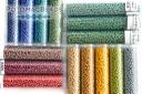 Miyuki Seed Bead Kit - Frosted Opaque Glaze Rainbow 11/0