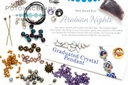 Best Bead Box - Arabian Nights