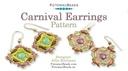 Carnival Earrings Pattern