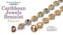 Caribbean Jewels Bracelet Pattern