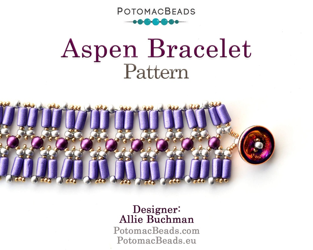 Aspen Bracelet Pattern