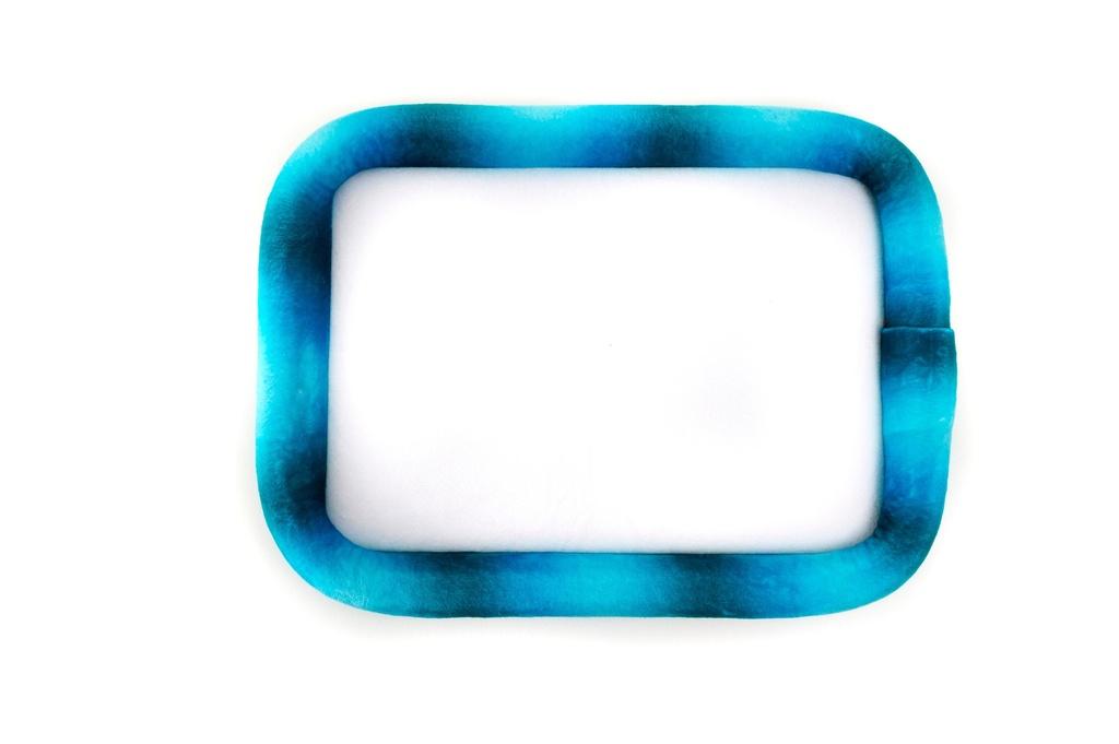 "Bead On It Board - Hidden Lagoon  (8x11"" Rectangle)"