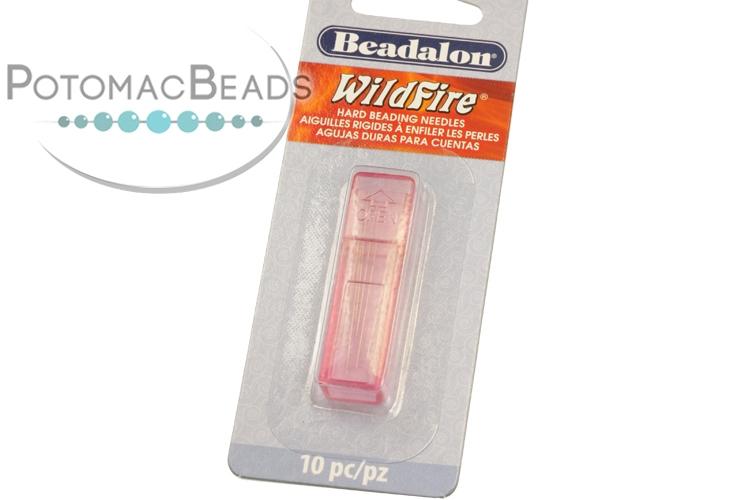 Beadalon Wildfire Needles