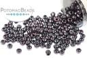 Toho Seed Beads - Metallic Amethyst Gun Metal 11/0