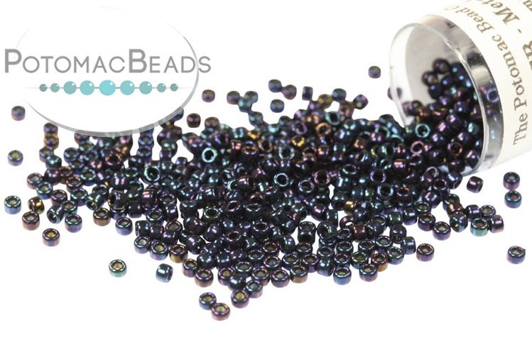 Toho Seed Beads - Metallic Cosmos 15/0