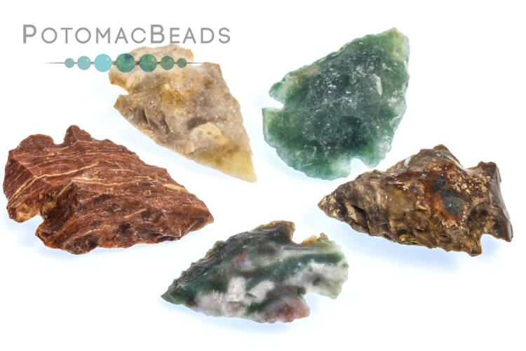Arrowheads (Pack of 5)