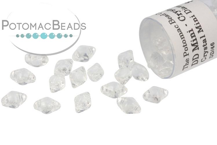 DiamonDuo Mini - Crystal