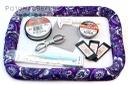 Kit - Bead On It Board Gift Collection - Purple Paisley