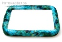 """Bead On It Board - Jade Dragon (8x11"""" Rectangle)"""