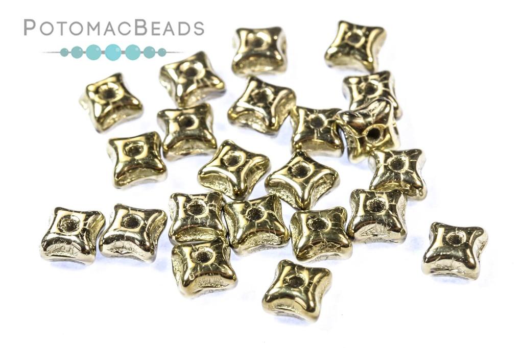 Orion Beads - Amber Full