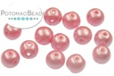 RounDuo Beads - Pastel Pink (Factory Pack of 600) 5mm