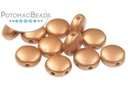 DiscDuo - Vintage Copper (Factory Pack) 6mm