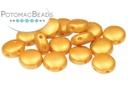 DiscDuo - Metallic Gold (Factory Pack) 6mm