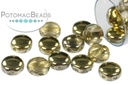 DiscDuo - Crystal Amber (Factory Pack) 6mm