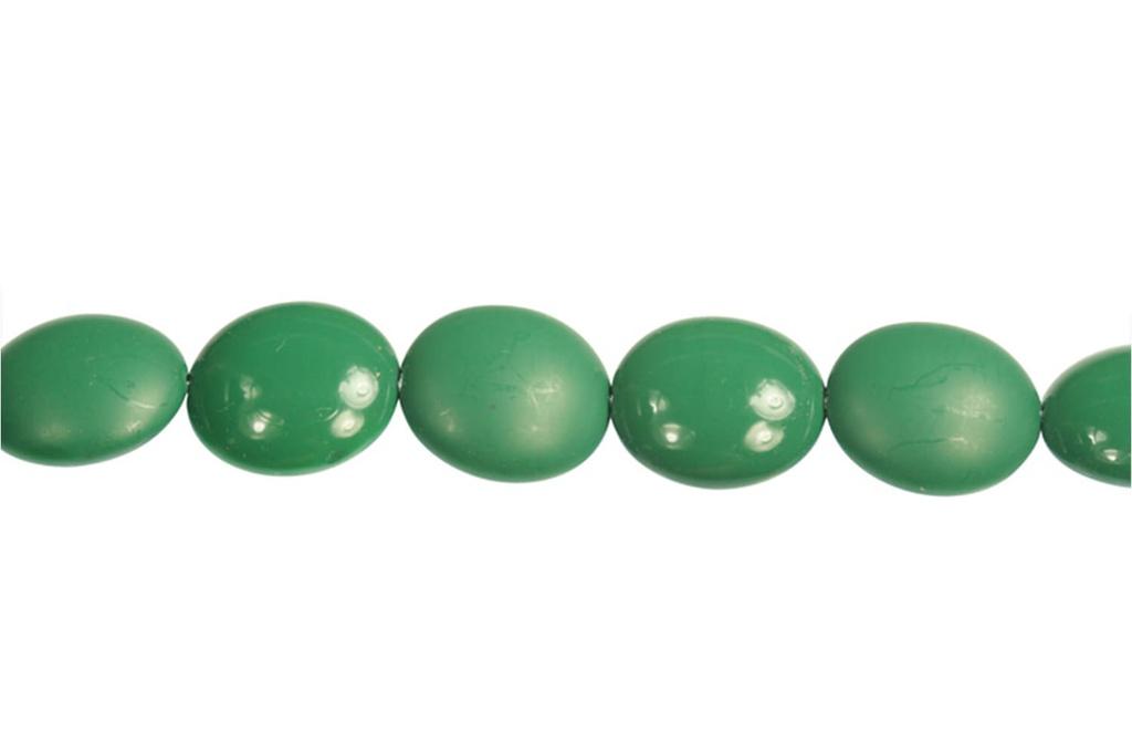 Cushion Beads - Color Trends Pop Bottle 14mm