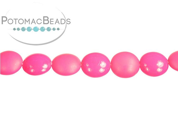Cushion Beads - CT Pop Fandango