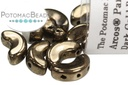 Arcos Par Puca - Dark Gold Bronze