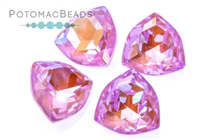 Jewelry Making Supplies & Beads / Beads and Crystals / Potomac Crystal Fancy Trilliant Stones