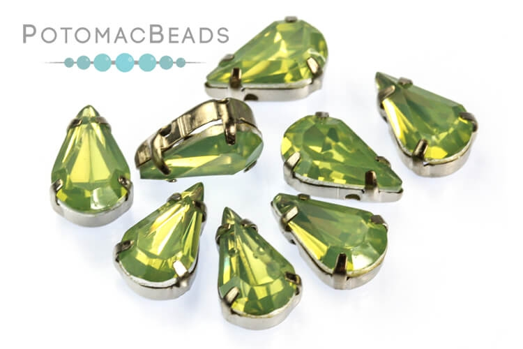 Other Beads & Supplies / Sale / Potomac Crystal - Clearance