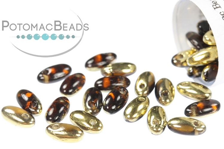 Jewelry Making Supplies & Beads / Beads for Sale & Clearance Sales / Rizo Beads - Clearance