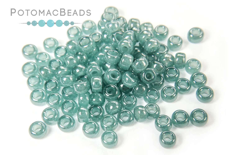 Seed Beads / Miyuki Seed Beads (8/0) / Miyuki Seed Beads Size 8/0 Translucent Colors