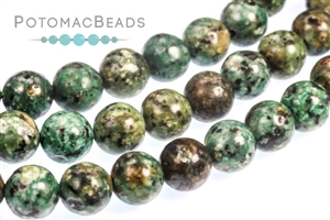 Other Beads & Supplies / Gemstones / African Turquoise