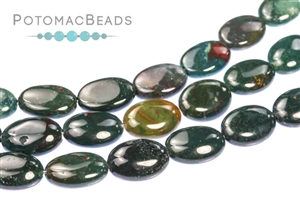 Other Beads & Supplies / Gemstones / Bloodstone