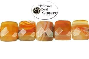 Jewelry Making Supplies & Beads / Gemstone Beads & Semi Precious Stone Beads / 2-Hole Gemstones