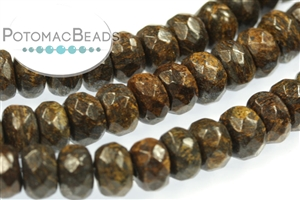 Other Beads & Supplies / Gemstones / Bronzite