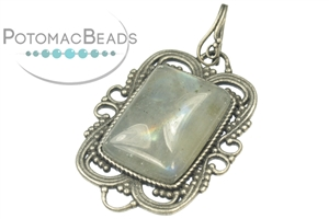 Other Beads & Supplies / Gemstones / Gemstone Pendants