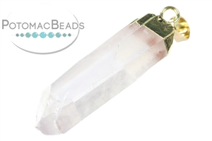 Other Beads & Supplies / Gemstones / Crystal Quartz