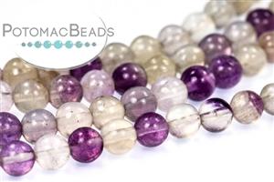 Jewelry Making Supplies & Beads / Gemstone Beads & Semi Precious Stone Beads / Fluorite