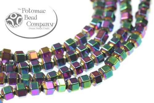 Jewelry Making Supplies & Beads / Gemstone Beads & Semi Precious Stone Beads / Hematite