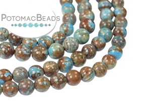 Other Beads & Supplies / Gemstones / Imperial Turquoise
