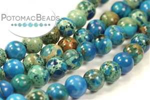 Other Beads & Supplies / Gemstones / Impression Stone