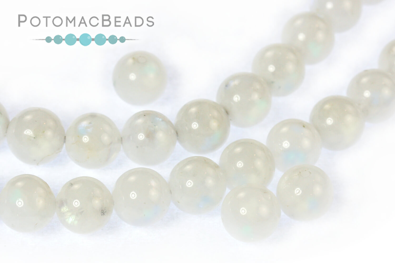 Other Beads & Supplies / Gemstones / Moonstone