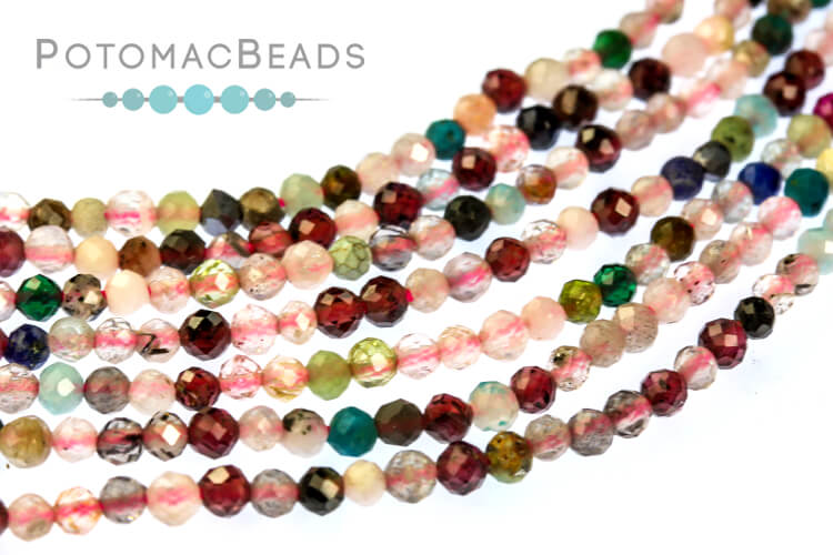 Other Beads & Supplies / Gemstones / Multi Stone