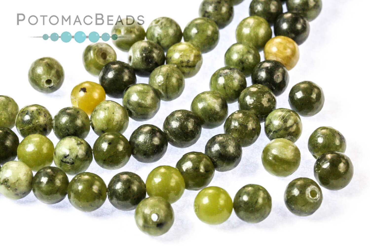 Other Beads & Supplies / Gemstones / Jade