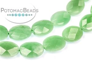 Jewelry Making Supplies & Beads / Gemstone Beads & Semi Precious Stone Beads / Candy Jade