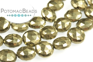 Other Beads & Supplies / Gemstones / Pyrite