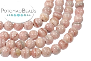 Other Beads & Supplies / Gemstones / Rhodochrosite