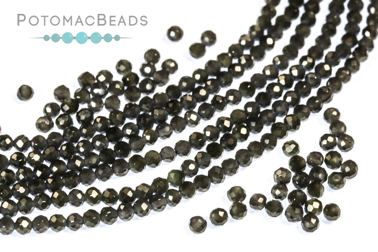 Other Beads & Supplies / Gemstones / Smokey Quartz